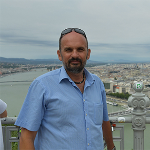 Budapest Private Guide Joo Ferenc