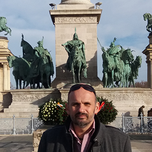 Hero Square Budapest guide