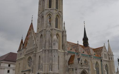 Matthias King Church