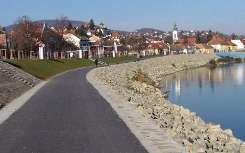 Szentendre Danube
