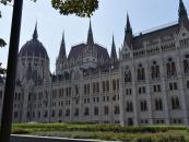 House of the Hungarian Parliament